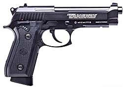 Best Full Auto Airsoft Pistol