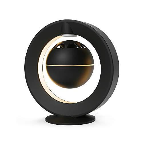 KABADDI Levitating Floating Bluetooth Speaker with 3D Surround Sound,360 Degree Rotation for Desk Decor