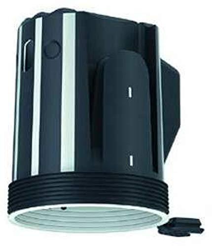 Kaiser 9320-11 Einbaugehäuse ThermoX LED f. Leuchten DA bis d=70 mm, ET bis 85 mm