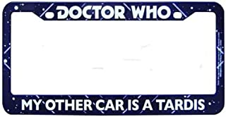 Best my other car is a tardis license plate Reviews