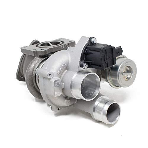 Rev9 TC-088 K04 F21M Turbocharger Upgrade, 62mm Billet Compressor Wheel, Fits Mini Cooper(R56) 1.6T 2007-13