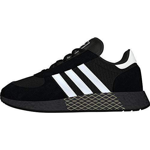 adidas Originals Unisex Marathon Tech Sneaker Schwarz 41 1/3