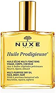 Nuxe Huile Prodigieuse Multi-Purpose Dry Oil for Unisex - 1.6 oz., 217.72 grams