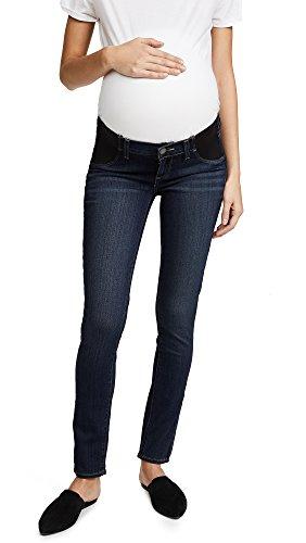 Product Image of the PAIGE Denim Women's Transcend Verdugo Ultra Skinny Maternity Jeans, Nottingham,...
