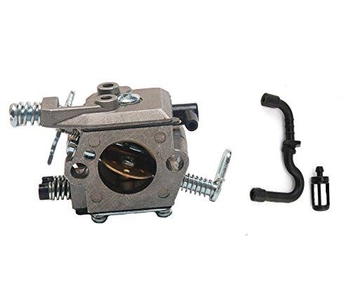 Bijenkorf Filter Vervangende Carburateur Carb Brandstoflijn Brandstoffilter Voor Stihl Kettingzaag 017 018 MS170 MS180 NIEUW