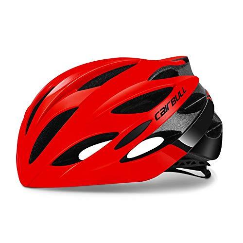 N/B Casco De Bicicleta De Montaña, MTB Mujer Adulto Hombre, Cascos Bici Adulto para CAIRBULL 2018 El Último Peso Ligero 200g