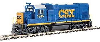 Best csx model trains Reviews