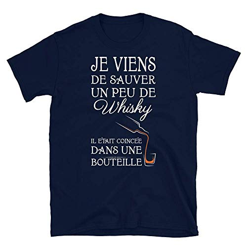 bon comparatif T-shirt Humour Gildan Whisky Homme Edition Limitée.  Pour ceux qui aiment le whisky.  coton,… un avis de 2021