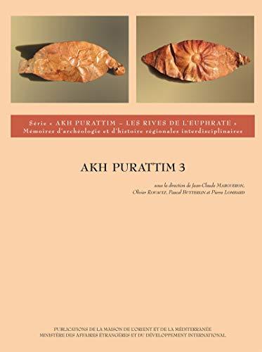 Akh Purattim 3 (French Edition)