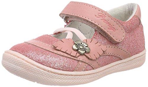 PRIMIGI Mädchen PTF 14326 Sneaker, Pink Geranio Barbie 00, 32 EU