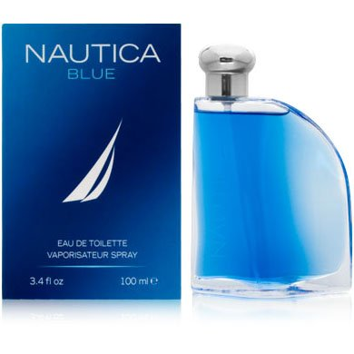 Nautica Blue Cologne - EDT Spray3.4 oz. by Nautica - Men's