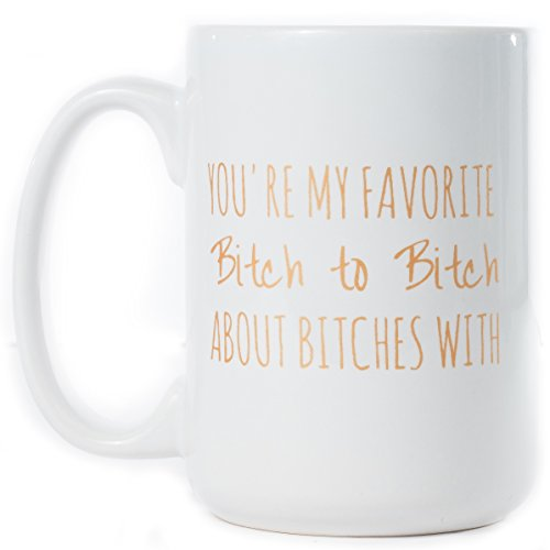 For Your BFFs...