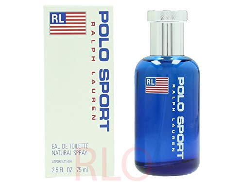 Ralph Lauren Polo Sport Eau De Toilette 75 ml (man)
