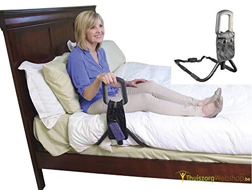 Stander AD161058 Kompakte Stange für Transfer-Bett mit Aufbewahrungstasche