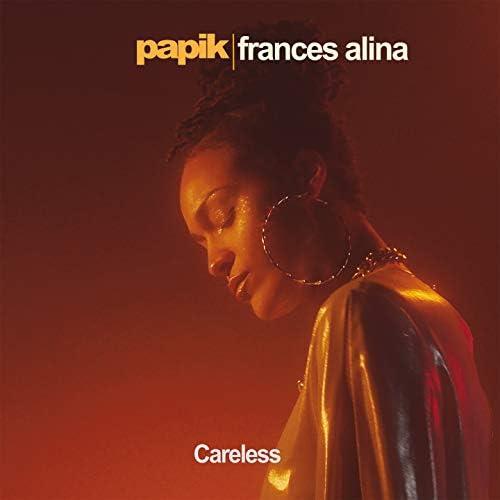 Papik & Frances Alina