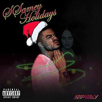 Ssamey Holidays