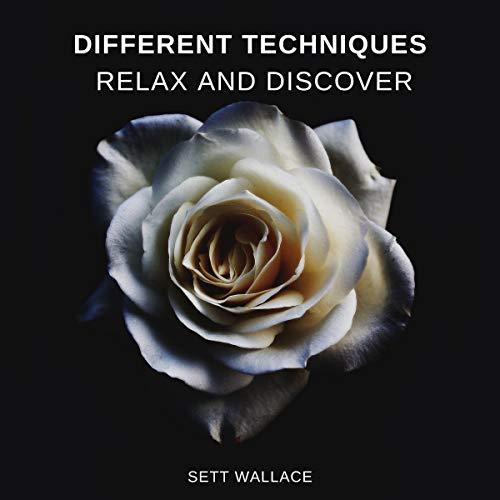 Different Techniques audiobook cover art