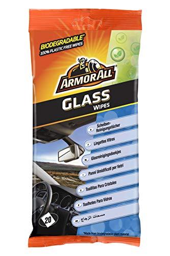 Armor All GAA37020ML TOLLITAS pour Cristaux, 20wipes