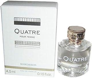 BOUCHERON Quatre Eau De Parfum Miniture For Women, 4.5 ml