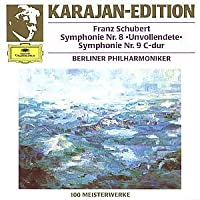 Schubert: Symphonies Nos. 8 ('Unfinished') and 9 in C major (The Great)