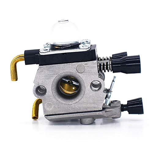 QAIK Carburador COMPACIDO COMPACIDO for ZAMA C1Q S157 STIHL HT75 FS80R FS85R KM85 HS75 FS74 FS76 S157 Carb