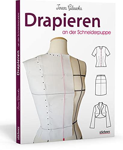 Stiebner Verlag GmbH Schnittkonstruktion Bild