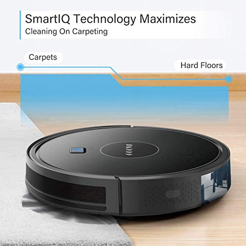 best inexpensive robot vacuum cleaner