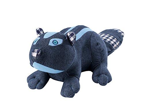 Hundespielzeug Skibby Skunk, ca. 30 cm
