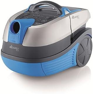 Zelmer 7920 - Aspiradora de trineo, 1500 W, color azul y