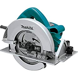 Makita 5007FA Circular saw review