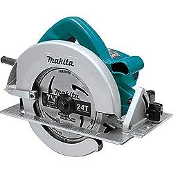 Makita 5007F vs 5007MG vs 5007MGA Circular Saw Review
