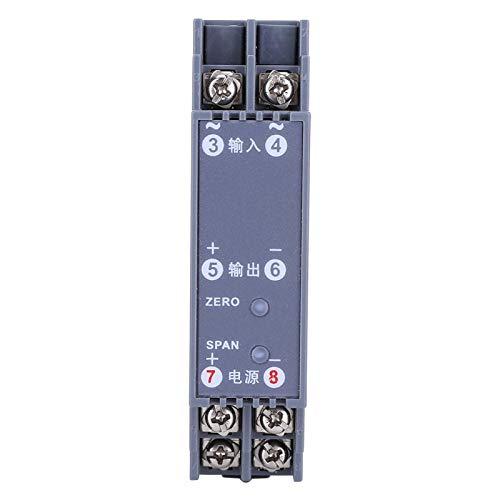 BST-I-W1-A4-O5-P2 Transmisor de CA de alta precisión Sensor de transductor de corriente...
