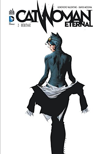 CATWOMAN ETERNAL Tome 2