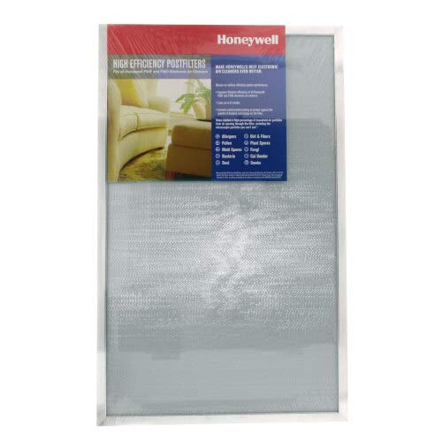 Honeywell 50000293-004 20'x25' Postfilter for Honeywell Electronic Air Cleaners