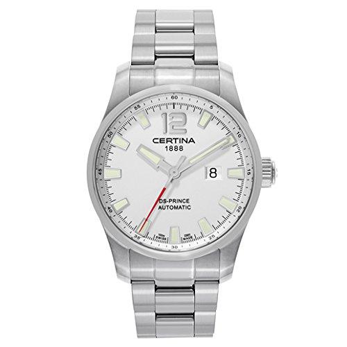 CERTINA - Herren Uhren - DS Prince - Ref. C008.426.11.037.00