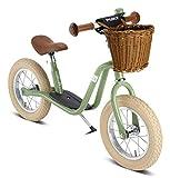 Rad Puky LR XL Classic Retro Kinder Laufrad grün für Kinder bei Amazon