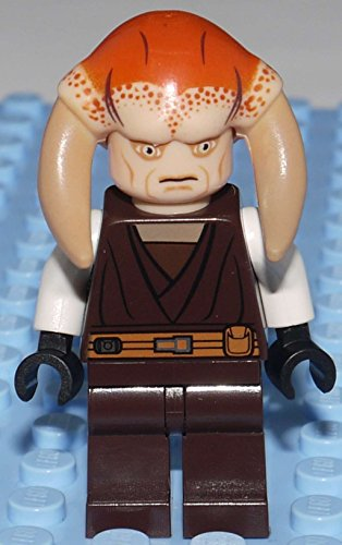 LEGO Star Wars: Minifigur Saesee Tiin