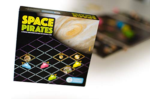 Kitki Space Pirates Fun Science Game