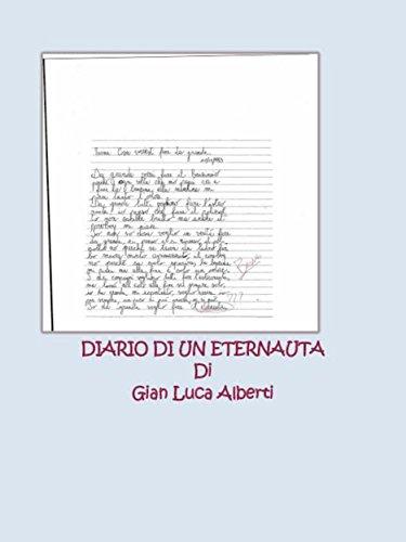 Diario di un eternauta (Italian Edition)
