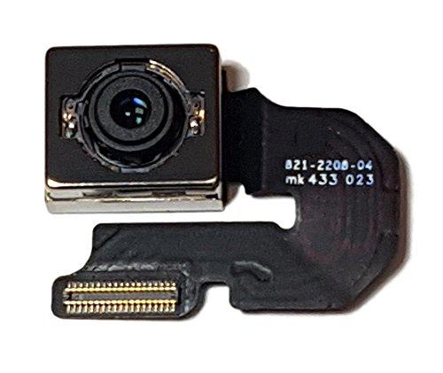 Smartex® Camera Posteriore Compatibile con iPhone 6 Plus - Back Cam con Cavo Flex, Auto Focus