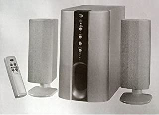 Durabrand Home Theater System 2.1 Channel HT-377