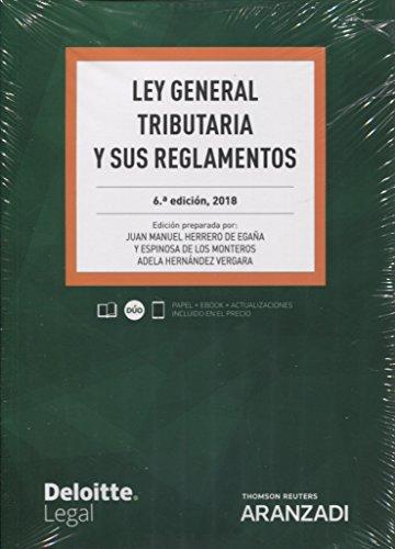 Ley general tributaria y sus reglamentos: 84 (Código Profesional)