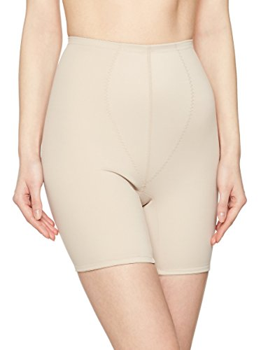 Selene 905, Faja Pantalón Moldeadora Para Mujer, Tierra, ES 52
