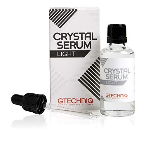 Gtechniq Crystal Serum Light 50ml CS 0.05