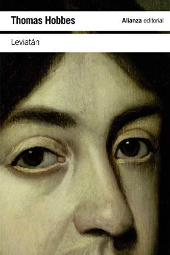 Leviatán: O la materia, forma y poder de un estado eclesiástico y civil (El libro de bolsillo - Filosofía)