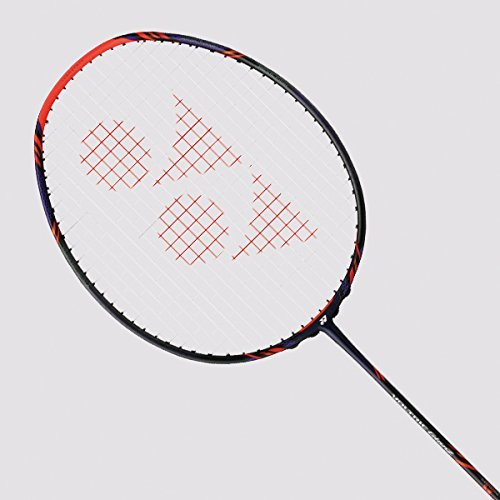 YONEX Schläger Racket Voltric Glanz Badminton + BG-65 + Gratis Griffband NEU Wow - All-In-One-Outlet-24 -