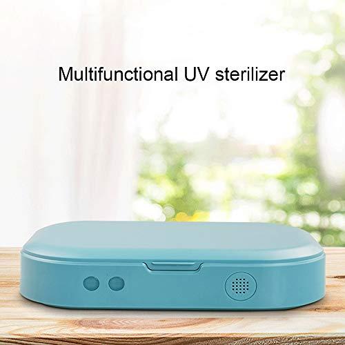 Lumiereholic - Caja esterilizadora UV esterilizadora UV Box desinfecci