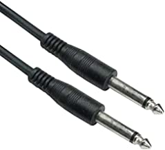 SF Cable, 25ft 1/4 Stereo Male/Male Cable
