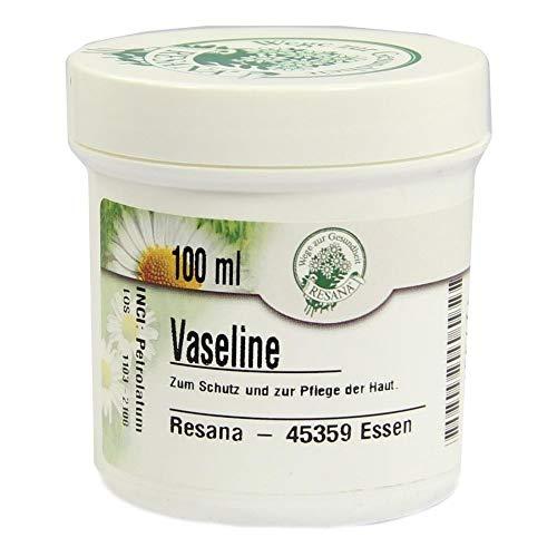 VASELINE WEISS 100 ml