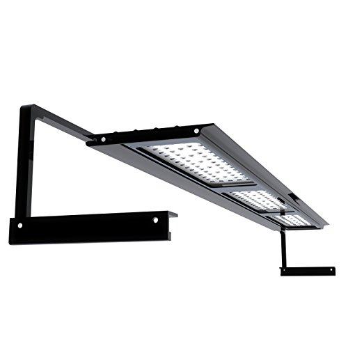 MICMOL - Smart LED Aquarium Light, Aqua Air AA-900 Marine 72W, 36~48',...